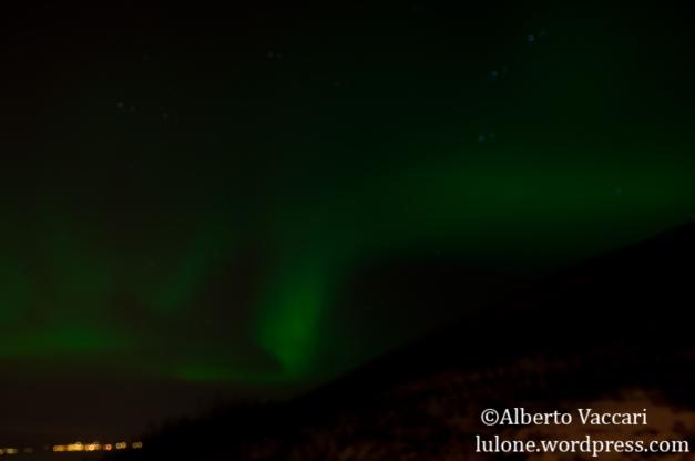 Aurora Borealise